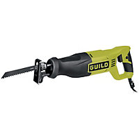 GUILD PSR800G 800W Electric Reciprocating Saw