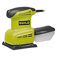 GUILD PPS200G 200W 1/4 Sheet Sander