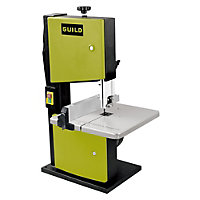 GUILD BBS08G 350W Band saw
