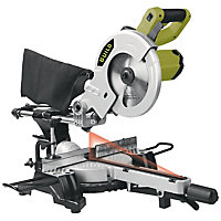 GUILD BMS210GS 1700W Electric Slide Mitre Saw