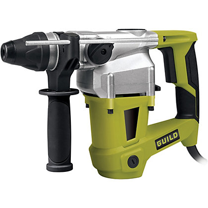 Image for Guild PDH26G SDS Plus Hammer Drill - 1000W from StoreName
