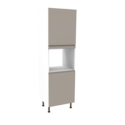 Image for Simply Hygena Kensal Cashmere Appliance Unit - 450mm from StoreName