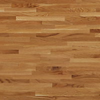 Simply Solid Oak Kitchen Worktop - 38mm