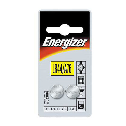 Image for Energizer LR44 Cell Battery from StoreName