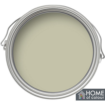 Image for Home of Colour Frosted Fern - Matt Emulsion Paint - 75ml Tester from StoreName