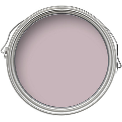Image for Home of Colour Orchid Blossom - Silk Emulsion Paint - 2.5L from StoreName