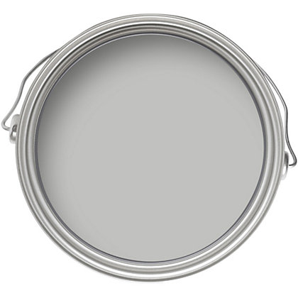 Image for Home of Colour Duracoat Grey Reflection - Matt Paint - 2.5L from StoreName
