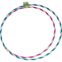 Plastic Hula Hoop - Pack of 2