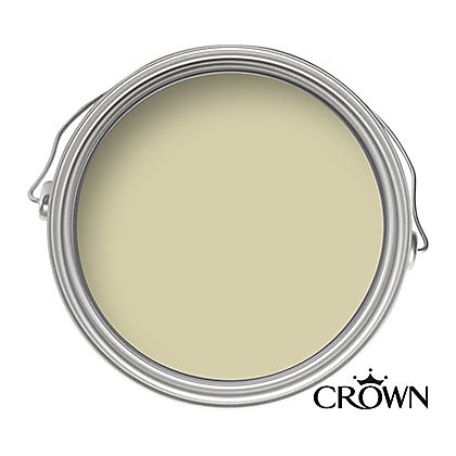Image for Crown Period Colours Breatheasy Croquet - Flat Matt Emulsion Paint - 40ml Tester from StoreName