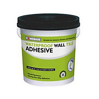 Homebase Adhesive Trade White – 10L