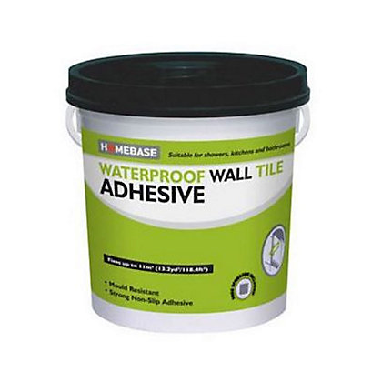 Image for Adhesive Trade White – 10L from StoreName