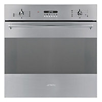 Smeg SF372X Multifunction Oven - Stainless Steel