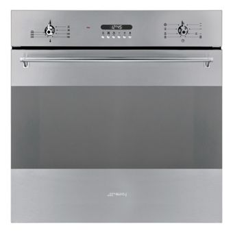 smeg pyrolytic oven instructions