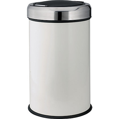 Image for Home of Style Touch Bin - 50L - Cream from StoreName