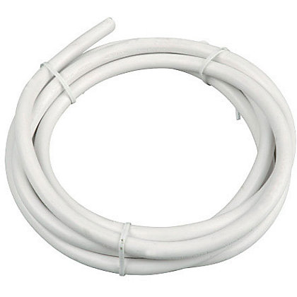 Image for 3 Core Round Flexible Cable 1.5 sq mm 3183Y - White - 2m from StoreName