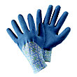 Moroccan Tile All Seasons Gardening Gloves