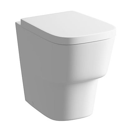 Image for Sparkle Back to Wall Toilet from StoreName