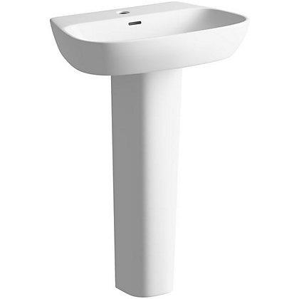 Image for Sparkle Basin and Full Pedestal from StoreName
