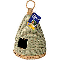 Gardman Hive Roosting Pouch - Natural