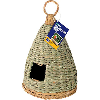 Image for Gardman Hive Roosting Pouch - Natural from StoreName