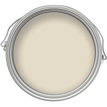Image for Craig & Rose 1829 Chalky Emulsion - Pale Mortlake Cream - 2.5L from StoreName