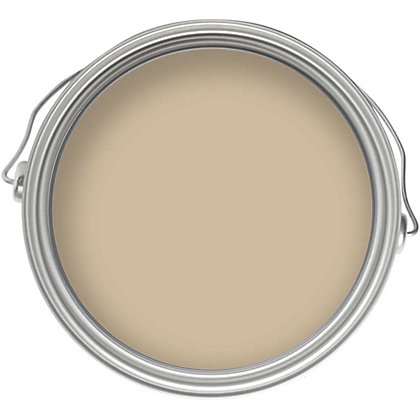 Image for Craig & Rose 1829 Chalky Emulsion - Pale Oak - 2.5L from StoreName