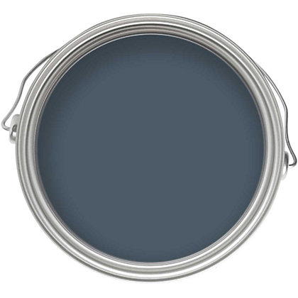 Image for Craig & Rose 1829 Chalky Emulsion - Paynes Grey - 2.5L from StoreName
