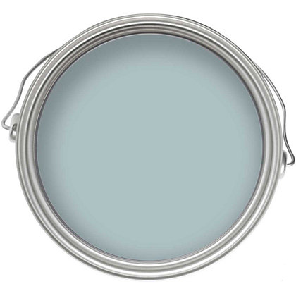 Image for Craig & Rose 1829 Chalky Emulsion - Swedish Blue - 2.5L from StoreName
