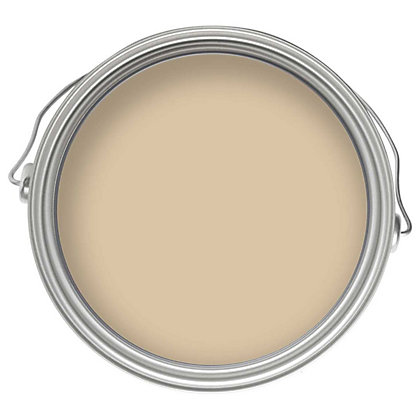 Image for Craig & Rose 1829 Chalky Emulsion - Deep Sung Cream - 50ml from StoreName