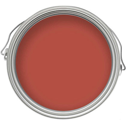 Image for Craig & Rose 1829 Chalky Emulsion - Oriental Red - 50ml from StoreName
