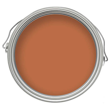 Image for Craig & Rose 1829 Chalky Emulsion - Russet - 50ml from StoreName