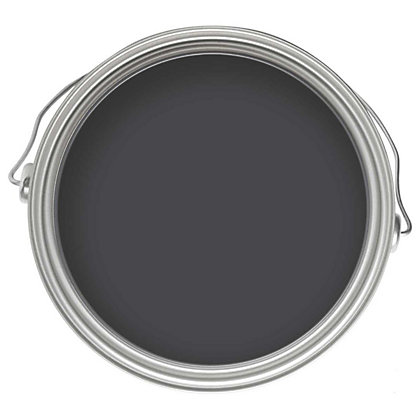 Image for Craig & Rose 1829 Chalky Emulsion - Jet Black - 750ml from StoreName