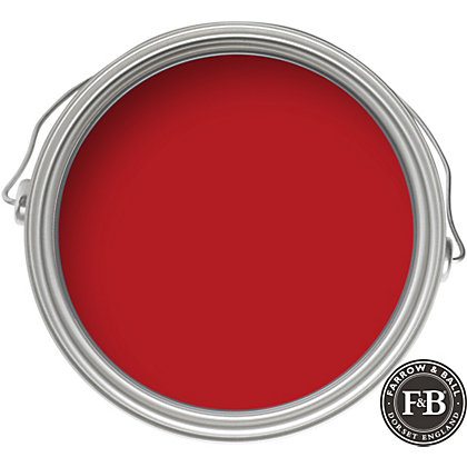 Image for Farrow & Ball Eco No.212 Blazer - Exterior Eggshell Paint - 750ml from StoreName