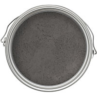 Craig & Rose Artisan Stone Effect - Charcoal Stone - 2.5L