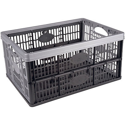 Image for Folding Crate - 32L from StoreName