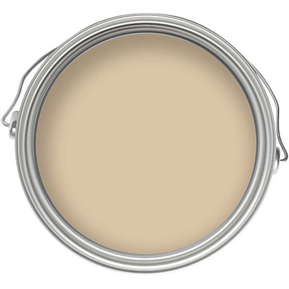 Image for Craig & Rose 1829 Chalky Emulsion - Deep Sung Cream - 2.5L from StoreName