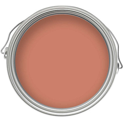 Image for Craig & Rose 1829 Chalky Emulsion - Etruscan Red - 2.5L from StoreName