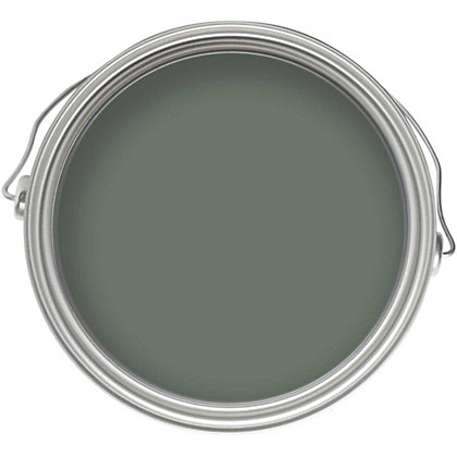 Image for Craig & Rose 1829 Chalky Emulsion - Pullman Green - 2.5L from StoreName