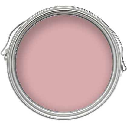 Image for Craig & Rose 1829 Chalky Emulsion - Rose Pink - 2.5L from StoreName