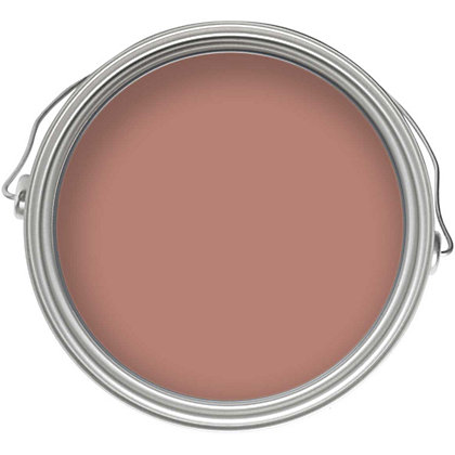 Image for Craig & Rose 1829 Chalky Emulsion - Venetian Red - 2.5L from StoreName
