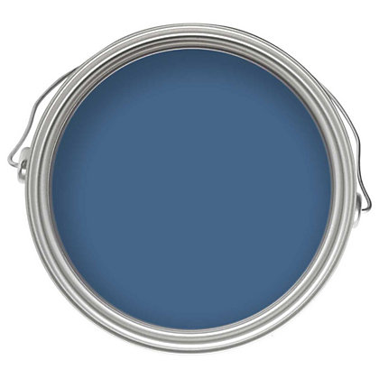 Image for Craig & Rose 1829 Chalky Emulsion - Flanders Blue - 750ml from StoreName