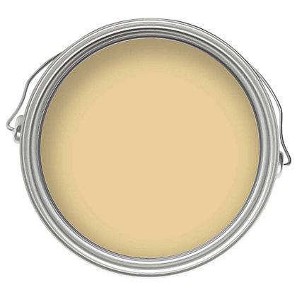 Image for Craig & Rose 1829 Chalky Emulsion - Moorish Yellow - 750ml from StoreName