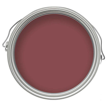 Image for Craig & Rose 1829 Chalky Emulsion - Osborne Maroon  - 750ml from StoreName