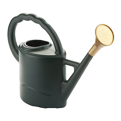 Image for Woodstock Watering Can - Green - 2L from StoreName