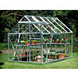 Ambassador Greenhouse Base Pack - Natural - 6x10ft