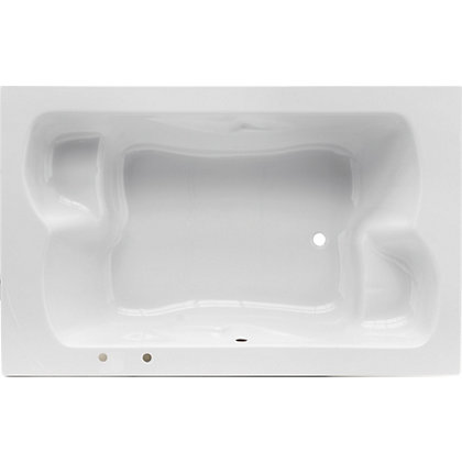 Image for Melbury Double Bath from StoreName