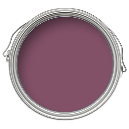 Image for Home of Colour Jazzberry - Matt Emulsion Paint - 5L from StoreName