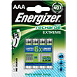 Energizer Rechargeable AA 2300mAh Batteries - 4 Pack