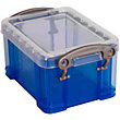Really Useful Box - Blue - 0.3L