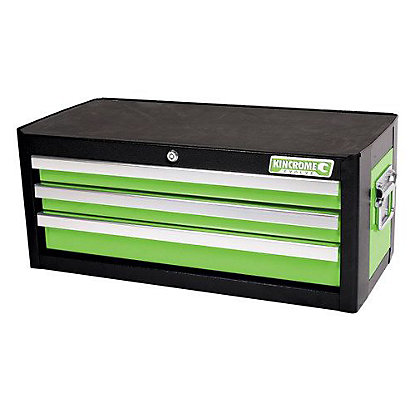 Image for Kincrome Evolve Add On Tool Chest 3 Drawer Monster Green from StoreName